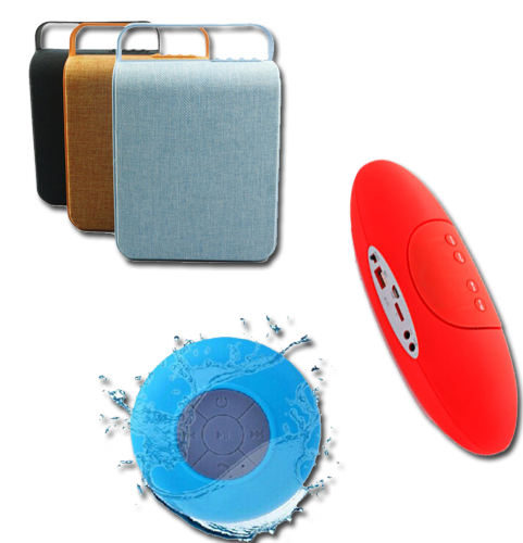 Portable wireless bluetooth speakers price